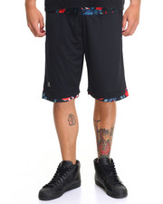 Adidas - Urban Jungle Mesh Shorts
