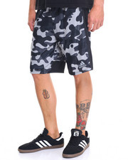 Men - Clima Core Camo Shorts