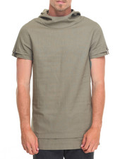Men - Citadel Linen Top