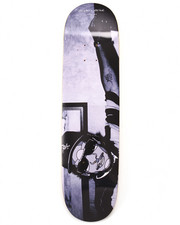Men - David Flores x Ricky Powell Eazy Skate Deck