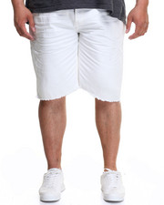 Men - Denim Shorts (B&T)