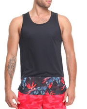 Men - Urban Jungle Tank