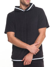 Shirts - Marvin Hooded Tee