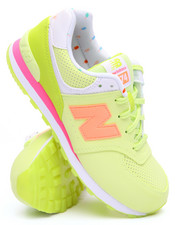 New Balance - 574 STATE FAIR SNEAKERS (3.5-7)