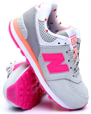 New Balance - 574 STATE FAIR SNEAKERS (11-3)