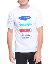 Men - Globalization Tee