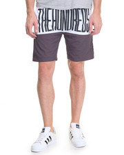 The Hundreds - Levels Hybrid Water Resistant Shorts