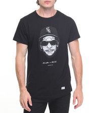 Men - David Flores x Ricky Powell Eazy Does It Tee