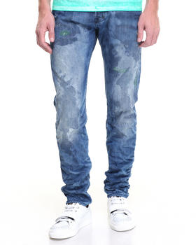 PRPS - Geccoon Demon Fit Jean