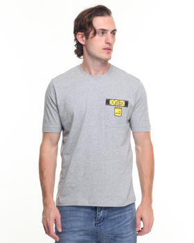 Shirts - Buckle Pocket Tee