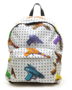 -FEATURES- - Ray Gun Backpack