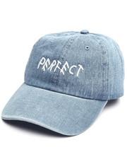 Hats - Perfect Strapback Dad Cap