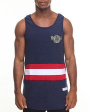 Tanks - IVY BEACH TERRY TANK