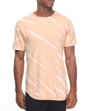Men - Tie Dye OG Long Tee