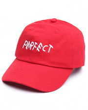 Hats - Perfect Strapback Dad Cap