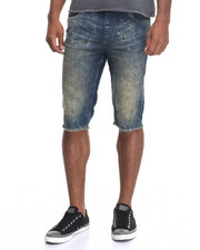 Buyers Picks - Premium - Wash Cut - Off Denim Shorts
