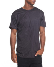Men - Suede Original Long Tee