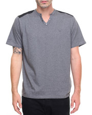 Men - Core Solid T-Shirt