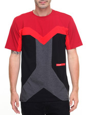 Men - Hi Tech S/S Tee