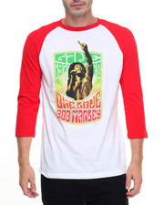 Buyers Picks - Marley 70's L/S Raglan