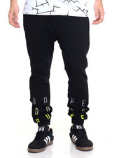 Sweatpants - Dope Joggers