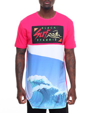 T-Shirts - Surf Wave S/S Tee