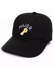 "Hats - Entree LS Major Key ""Dad Hat"" Ball Cap"