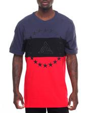 Shirts - Star Circle S/S Tee
