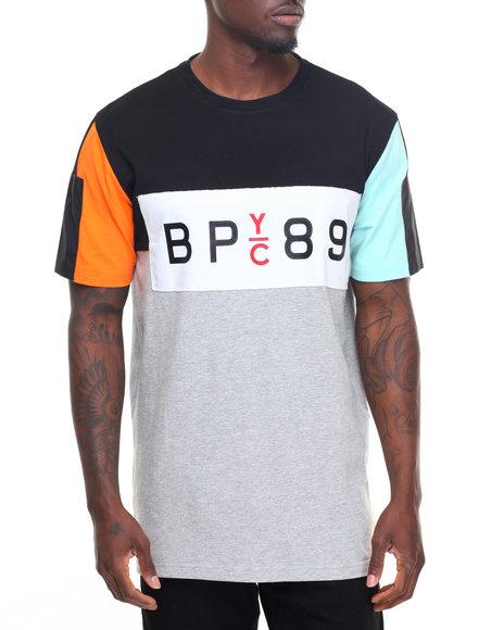 Buy b p 89 yacht club tee men 39 s shirts from black pyramid for Black pyramid t shirts for sale