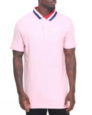 Shirts - Golf Club S/S Polo