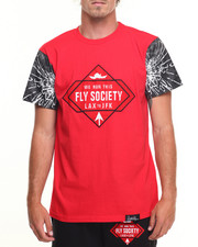 Shirts - Fly Signature T-Shirt