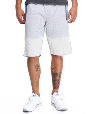 Buyers Picks - COMBAT FLEECE SHORTS