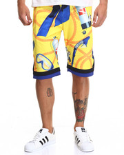 Shorts - Scuba Boardshorts