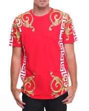 Shirts - Gianni S/S Tee