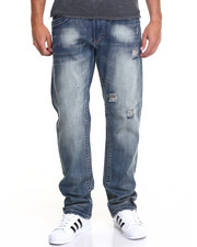Men - Monarchy Premium Denim Jeans