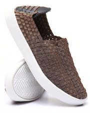 Women - Baylor Weave Slip On Sneaker