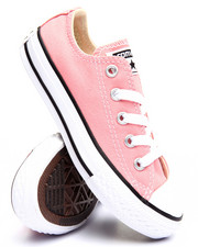 Footwear - Chuck Taylor All Star Ox Sneakers (11-3)