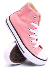 Footwear - Chuck Taylor All Star Hi Sneakers (11-3)
