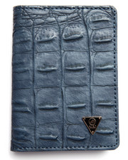 Men - Crocodile Edition Wallet