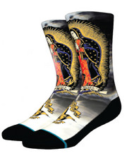 Buyers Picks - Pray For Me Redux Socks