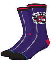 Buyers Picks - Toronto Raptors HWC Socks
