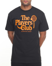 Shirts - Players Club Tee