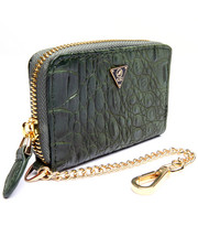 Accessories - Crocodile Edition Card Wallet