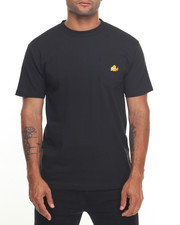 Shirts - Blinky Pocket Tee