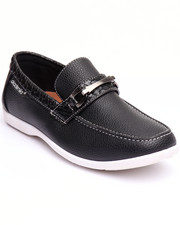 Akademiks - Tom Buckle Loafer
