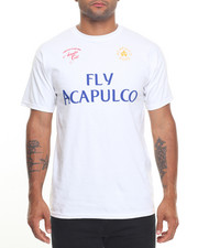 T-Shirts - Fly Acapulco Tee