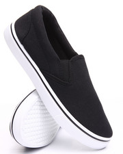 Fashion Lab - Basic Slip On Sneaker