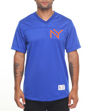 Buyers Picks - AG NY Mesh Batters Jersey