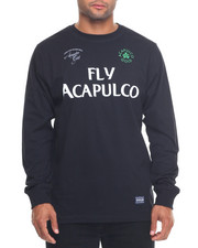 Buyers Picks - Fly Acapulco L/S Tee