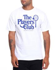 Shirts - Players Club Tee